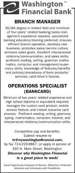 Observer Reporter Business Directory Coupons Restaurants
