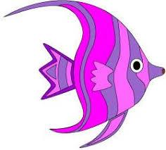 purple fish clip art. Plain Clip Tropical Fish Clip Art  Pink And Purple Tropical Fish Clip Art In Two  Sizes Inside Purple