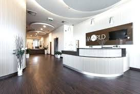 Contemporary Office Interior Design Ideas Beauteous Modern Dental Office Design With Efficient Office Layout Of Dental
