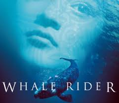"my reponse to ""whale rider"" sharing our ideas what was your personal response to the movie think about"