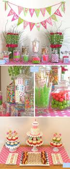 Decoration Stuff For Party 17 Best Images About Flowers Party Decorating Ideas On Pinterest