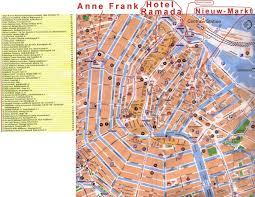 amsterdam coffee shops map pdf