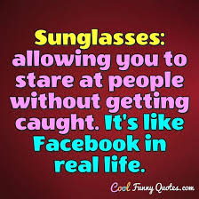 Fun Quotes About Life Magnificent Facebook Cool Funny Quotes