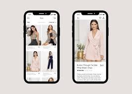Outfit Design App Gemma Mobile App Rachel Ann Fraser