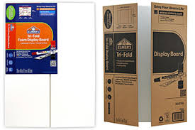 tri fold board size tri fold poster size ideal vistalist co
