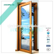 china interior wooden doors glass panel whole teak wood door design with panels insert ch