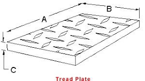 Diamond Plate Dimensions Related Keywords Suggestions