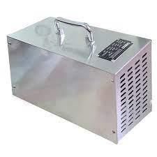 Máy Ozone khử mùi khử trùng phòng 35m2 - 50m2 Rama R4 - Hàng Chính Hãng -  Máy lọc không khí Nhãn hàng RAMA
