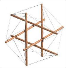 Image result for tensegrity