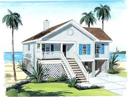 elevated coastal home plans coastal house plans elevated ideas the latest free plan cottages elevated coastal