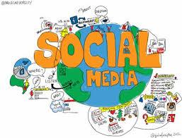 Социальные сети в России сегодня Частный Корреспондент Социальные сети в России сегодня
