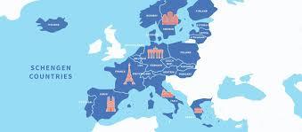 what is a schengen visa detailed