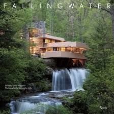 Tour Fallingwater by architect Frank Lloyd Wright
