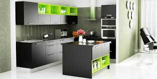 l shape kitchen with island