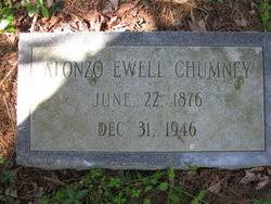 Alonzo Ewell Chumney (1876-1946) - Find A Grave Memorial