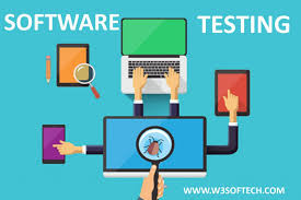 Types Of Software Testing What Is Software Testing Methods Levels And Types Of