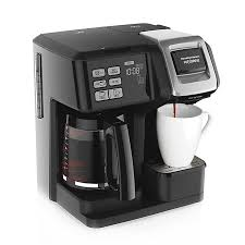 For bed bath & beyond coupon codes and sales, just follow this link to the website to browse their current offerings. Hamilton Beach Flexbrew 2 Way Coffee Maker Bed Bath Beyond Camping Coffee Maker Coffee Maker Hamilton Beach Coffee Maker