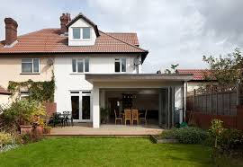 architect designed house and commercial property extensions