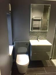 Cambridge Bathroom Fitters