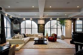 Contemporary 408 Greenwich Street Loft in New York - CAANdesign ...