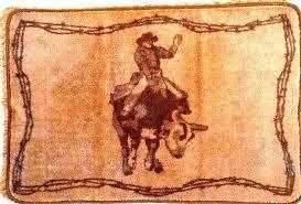 western bathroom rugs western bathroom rugs elegant western bath and kitchen rugs star runner rug western