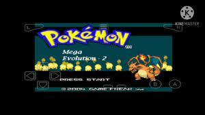 Pokemon mega evolution-2 cheat codes of rare candy, master ball, walkthrough  Walls - YouTube