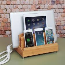 Make Charging Station Best Multi Device Charging Station And Dock