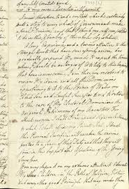 papers cast new light on britain s mad king george iii the  this is a page from a draft abdication letter written by britain s king george iii in