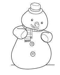 Chilly From Doc Mcstuffins Coloring Page Get Coloring Pages