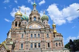 <b>Храм</b> на <b>Крови</b>, <b>Екатеринбург</b> - TripAdvisor