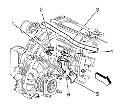 Array repair instructions on vehicle transfer case 2 4 indicator rh repairprocedures engine wiring harness for neutral