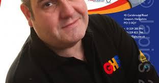 Marc Smith GHS Electrical Ltd - Japics Photographic