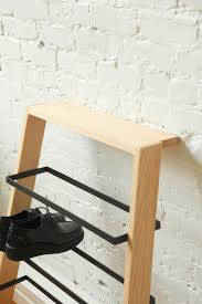 shoe furniture. noli shoe rack from furniture maison modern midcentury and scandinavian