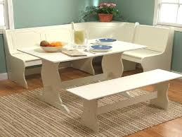 corner breakfast nook furniture cute white kitchen dining room and wood corner breakfast nook table bench