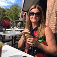 Rental manager Adele Dudley