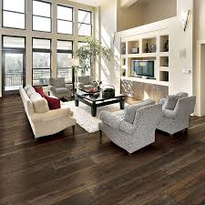 hardwood floors. Wonderful Hardwood Ventura Catamaran Hickory Residential Roomscene For Hardwood Floors