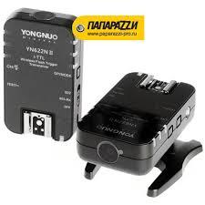Купить <b>Радиосинхронизатор Yongnuo YN-622N II</b> i-TTL для Nikon ...