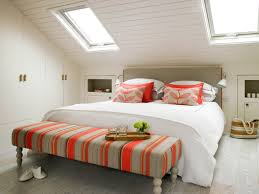 putney loft conversion contemporary bedroom london