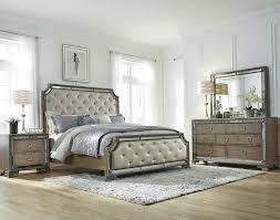 Mirrored Headboard Bedroom Set Mirrored Bedroom Furniture Sets Uk Home Design Ideas