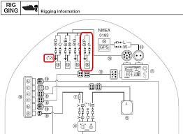 yamaha commandlink plus lcd display v2 fuel gauge calibration as per the wiring diagram you should be using the pink and black pink wires back to the cl display for tank 1 and the b p should also be going back to