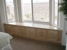 Natural Maple Bedroom Furniture Gorgeous Bay Window Furniture On Window Seat Maple Natural Window