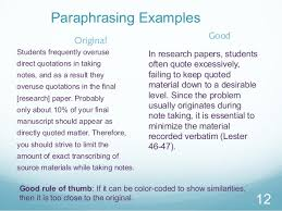 paraphrasing mla com if you need a professional research paper help our company can paraphrasing mla offer you all types of writing services best custom academic essay writing
