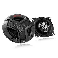 speakers 200 watts. jvc cs-v428 4\u0027\u0027 2-way coaxial speakers with 200 watts max power handling s