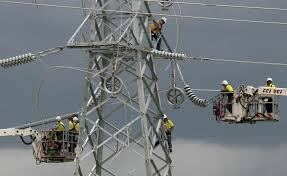power corrupts how network companies lined their pockets and electricity workers in brisbane