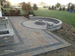 paver patio with fire pit. Related Post Paver Patio With Fire Pit