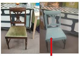 furniture fabric paintUsing Chalk Paint to Paint Your Couch or Wing Back Chair  The