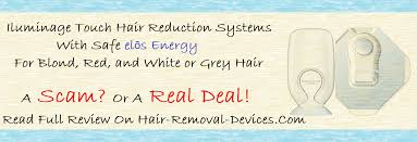 iluminage permanent hair removal with elōs energy overview