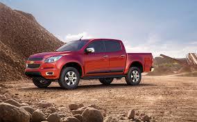Mid Size Trucks: 2015 Chevrolet Colorado News #470 | Cars ...
