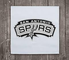 Spurs Embroidery Design San Antonio Spurs Embroidery Design Instant Download