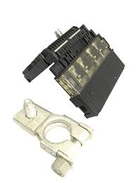 amazon com genuine nissan positive battery terminal 2007 2012 Ford F-150 Wire Harness at Positive Terminal Wire Harness 2001 Nissan Sentra